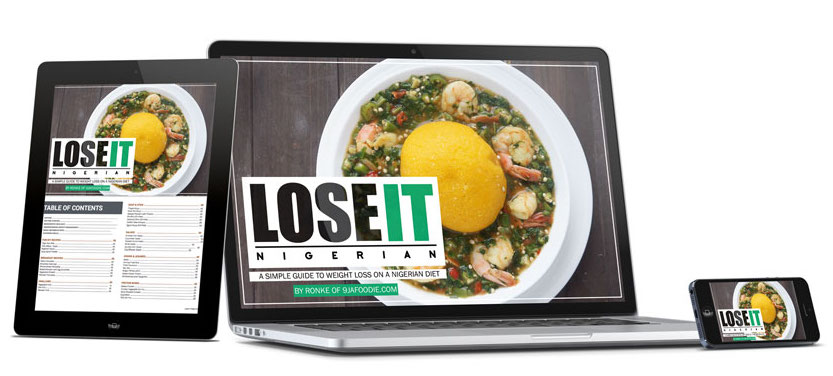 Lose it nigerian weight loss e book lose it nigerian book overview forumfinder Image collections